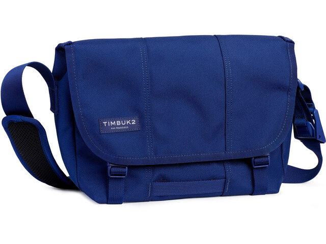 Timbuk2 Classic Messenger Bag XS blue wish